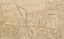 1913 RIDGEWOOD BERGEN COUNTY NEW JERSEY HARRISON AV-SPRING AV BROMLEY ATLAS MAP