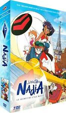 ★ Nadia, le secret de l'eau bleue ★ Intégrale - Edition Collector - 7 DVD