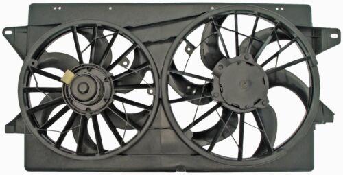 Dorman 620-131 Engine Cooling Fan Assembly FOR 1999-2003 FORD WINDSTAR 3.8L-V6