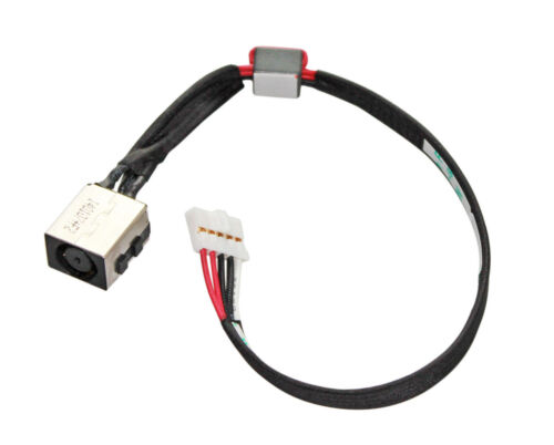 DC POWER JACK PORT CABLE Dell Inspiron 15-5545 15-5547 15-5548 M03W3 0M03W3 P39F