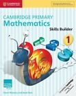 Cambridge Primary Mathematics Skills Builder 1 by Cherri Moseley, Janet Rees (Paperback, 2016)