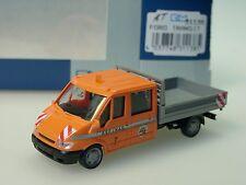 Rietze Ford Transit ASFINAG/ Austria, DoKa Pritsche - 31138