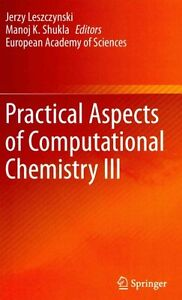 Practical-Aspects-of-Computational-Chemistry-III-III-by-Springer-Verlag-New