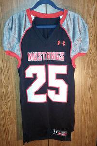 Under-Armour-SMU-Mustangs-Football-Jersey-25-Mens-Medium
