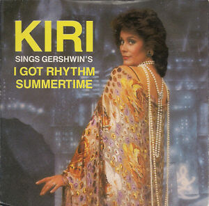 Kiri Te Kanawa I Got Rhythm 034Not for Sale034 sticker UK 45 7034 sgl Summertime - <span itemprop=availableAtOrFrom>Worthing, United Kingdom</span> - Kiri Te Kanawa I Got Rhythm 034Not for Sale034 sticker UK 45 7034 sgl Summertime - Worthing, United Kingdom