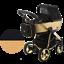 Adamex-Reggio-Special-Edition-stroller-pram-puschair-4in1-car-seat-isofix-base thumbnail 10