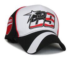 Gorra 69 NICKY HAYDEN, nueva, baseball cap hat NICKY HAYDEN 69. BLACK DUCATI