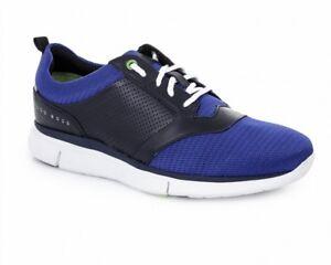 Venta-HUGO-BOSS-verde-gimnasio-ARENA-50311632-401-Oscuro-Azul-Tenis-RRP-180