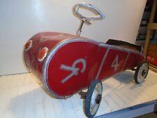 Vintage Pedal Car - Gotham TV Show Prop