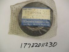 vintage CHAINSAW NOS HERR rewind spring Echo #177220 302,351,400