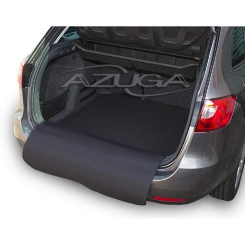 pare-choc protection pour Dacia Lodgy 5 places à partir de 2012 Ajustées tapis de coffre