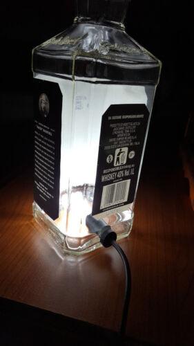 lampada LED INTERNO JAck daniel/'s