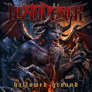 DEATH-DEALER-HALLOWED-GROUND-CD-NEW