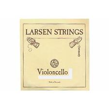 Genuine Larsen Cello String Set 4/4 Medium