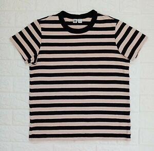 Uniqlo-Striped-Shirt-T-Shirt-Unisex