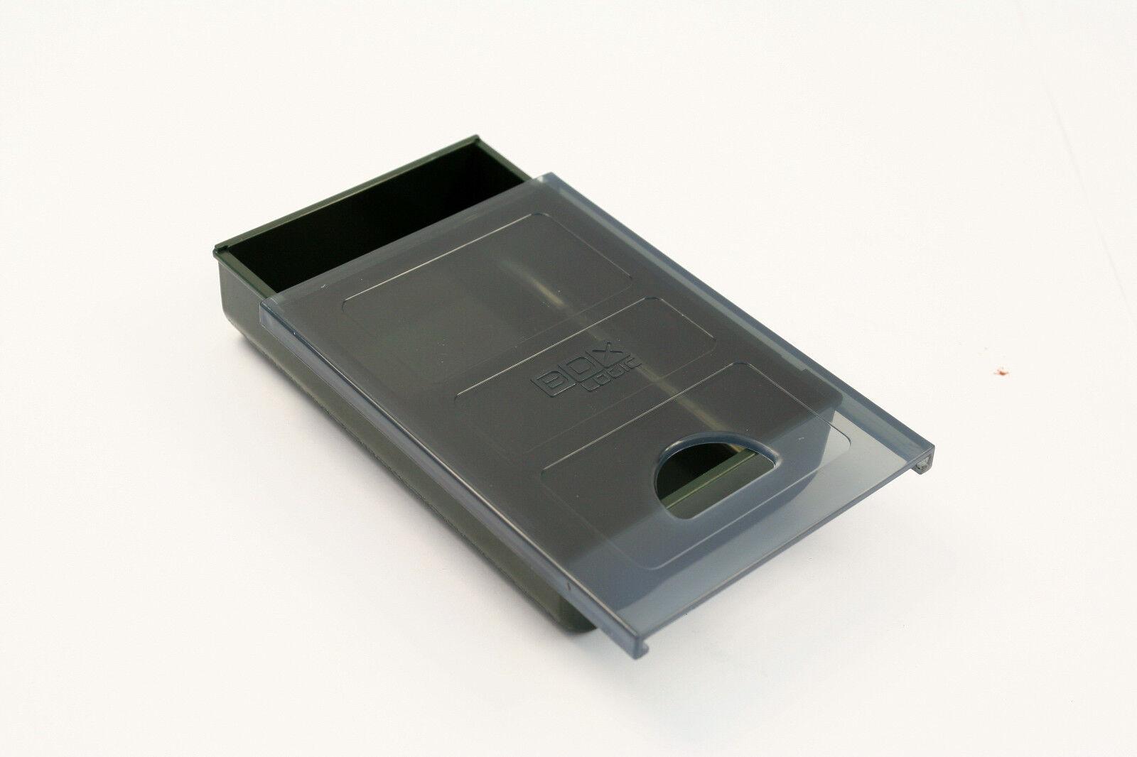 Nash Wallet Box T0219 Box Kleinteilbox Angelbox Kleinteilbox Gerätebox