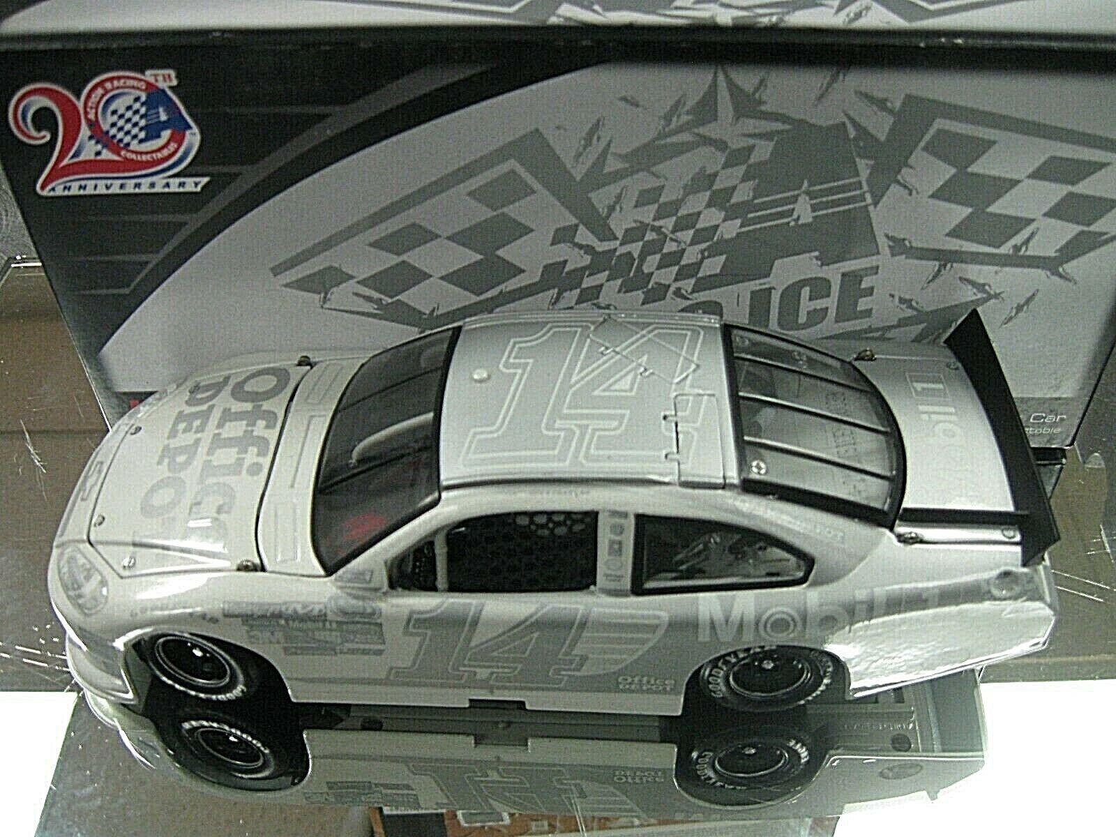 2012 TONY TONY TONY STEWART OFFICE DEPOT ICE FINISH STEWART HAAS RACING IMPALA 300 MADE 6f8526