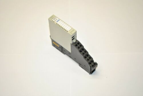 Lenze I//O approvisionnement − EPM − S701