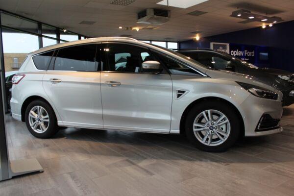 Ford S-MAX 2,0 EcoBlue Titanium aut. 7prs - billede 1