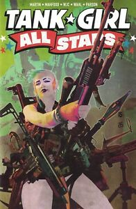 Tank-Girl-All-Stars-1-Tommy-Lee-Edwards-NC-Comicon-2018-Exclusive-Variant