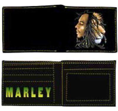 Bob Marley Wallet Portafoglio Official Merchandise