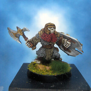 Painted-Reaper-Miniature-Undead-Dwarf-Fighter