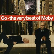 Moby - Go-Very Best of [New CD] UK - Import