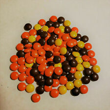 Bulk Reeses Pieces Vending Candy Treat 2 Pounds Brand New