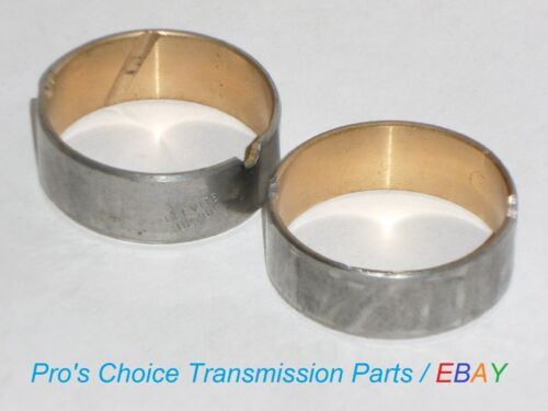 Case Bushings Front /& Rear 2-Piece Set--Fits All Ford C6 Transmissions 1966-1996