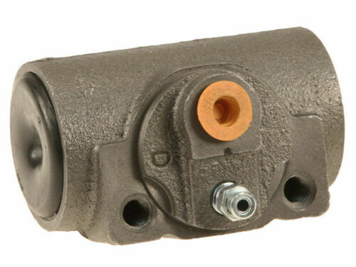 For 1977-1986 Chevrolet K30 Wheel Cylinder Rear AC Delco 42681FT 1978 1979 1980