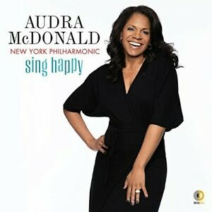 Audra McDonald Live at Lincoln Center by McDonald, Audra / NY Philharmonic (CD,