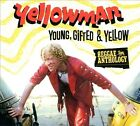 Young, Gifted & Yellow [Digipak] by Yellowman (CD, Apr-2013, 3 Discs, 17 North Parade)