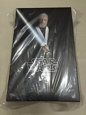 Hot Toys MMS 283 Star Wars New Hope Obi-Wan Kenobi Alec Guinness FIgure NEW