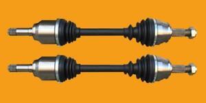 Antriebswelle Gelenkwelle für MERCEDES C//E-Klasse W204 S204 C207 AT vorne rechts