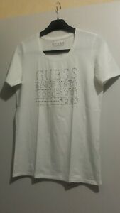 """Tee shirt femme taille L """"Guess"""""""
