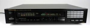 Onkyo-Integra-T-4650-Stereo-Tuner-in-schwarz-Zubehoer-12-Monate-Garantie