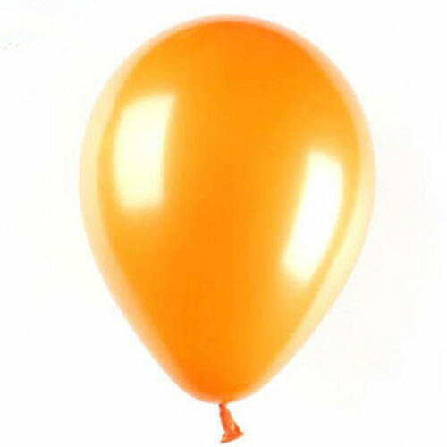 "20// 50//100 PCS Birthday Wedding Baby Shower Party Pearl Latex Balloons 10/"""