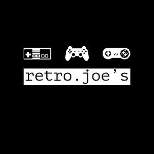 Retro Joe's Video Games