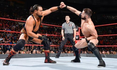 Finn Balor /& Bo Dallas WWE 4x6 8x10 Photo #0175 Select Size