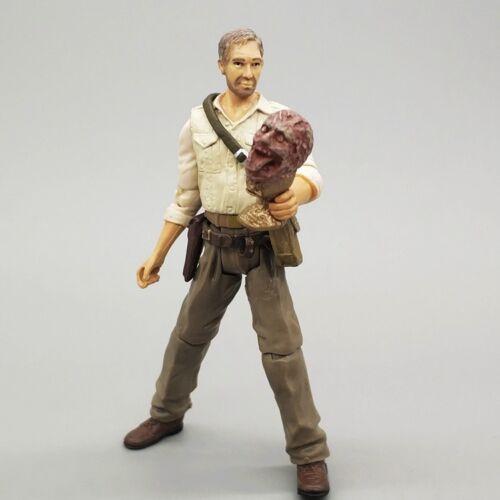 3.75/'/' hasbro INDIANA JONES RAIDERS OF LOST ARK Figure Collect toy