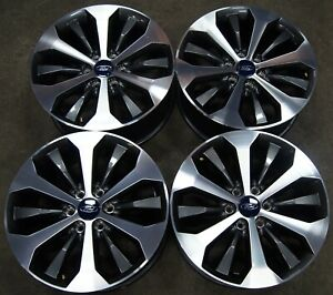 Ford-F150-04-20-20-034-Factory-OEM-Machined-Wheels-Rims-10006-1715