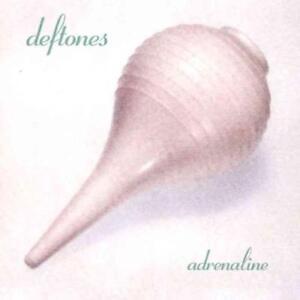 DEFTONES-ADRENALINE-VINILO-NEW-VINYL-RECORD
