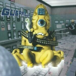 Super-Furry-Animals-Guerrilla-Remastered-2-CD-Digipak-NEW-amp-Sealed
