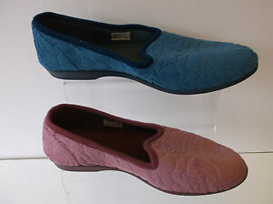 Mujeres-Puntera-Azul-Rosa-Pantuflas-X2026
