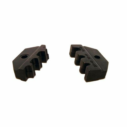 22-10 Non-Insulated Vertex 43402 Professional Wire Crimp Tool Die Taylor Wire