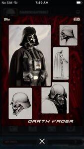 Topps-Star-Wars-Digital-Card-Trader-Red-Sketch-To-Screen-Darth-Vader-Award