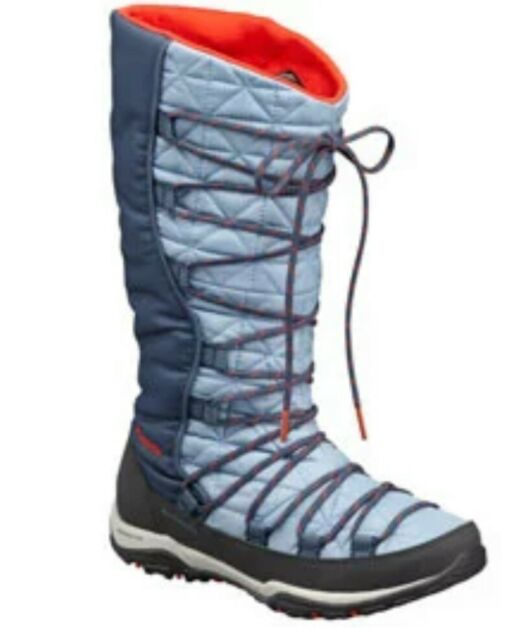 Damens Columbia Heat Loveland Mirage Spicy Omni Heat Columbia Snow Winter Stiefel 6.5 ... b86cd7