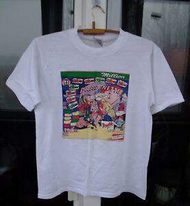 shirt-rare-The-Pinball-Expo-1991-tshirt-vintage-Ramada-Hotel-O-039-hare-Rosemont-IL