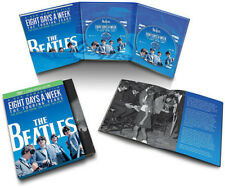 Eight Days a Week: The Touring Years [Deluxe Edition] by The Beatles (Blu-ray Disc, Nov-2016, 2 Discs, Apple Records)