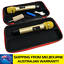 thumbnail 2 - SONKEN-EZY-MIC-2X-PROFESSIONAL-UHF-WIRELESS-MICROPHONES-RECEIVER-CARRY-CASE